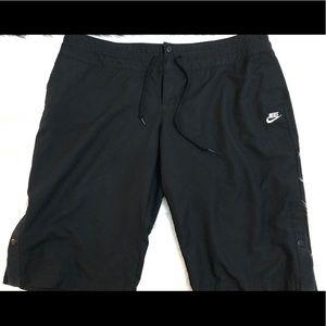Ladies Nike Shorts